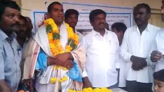 bithiri sathi inspirational speech about his own village,personal life and his language