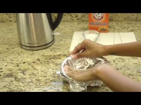 Jewelry Tips: How to Remove Tarnish from Sterling Silver