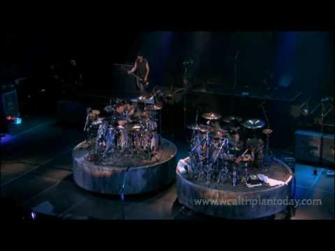 Godsmack Drum Duel HD
