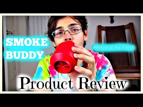 NEVER GET CAUGHT SMOKING WEED AGAIN!! Smoke Buddy Product Review