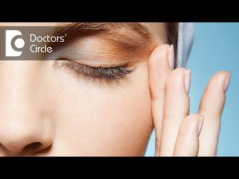 How to get rid of puffy eyes after a long flight travel? - Dr. Sriram Ramalingam