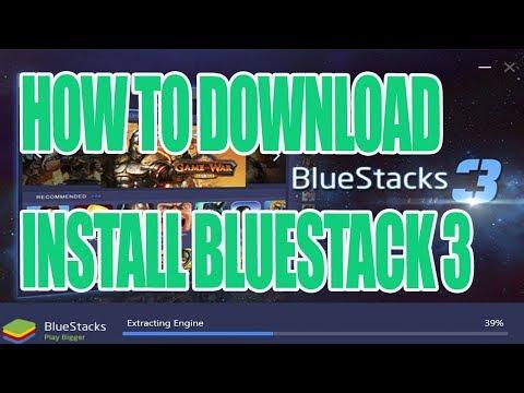 How To Install Bluestacks 3 on Windows 10 7 8.1