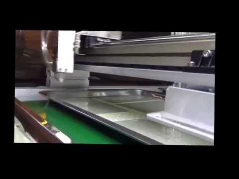 ORIGINAL--tempered glass screen protector production processes www olktech com