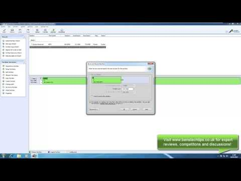 How to Partition Your Hard Drive Using AOMEI Partition Assistant for FREE!