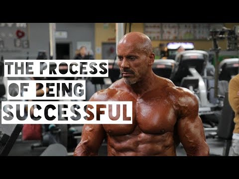 The Process of Being Successful   The JuggLife   #41 Stan Efferding