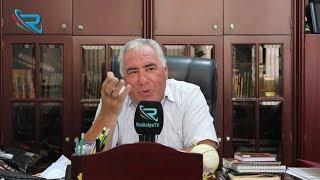 Hafiz Hacıyevdən yeni sensasion açıqlamalar: