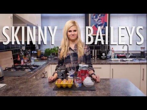 Skinny Schedule - Baileys