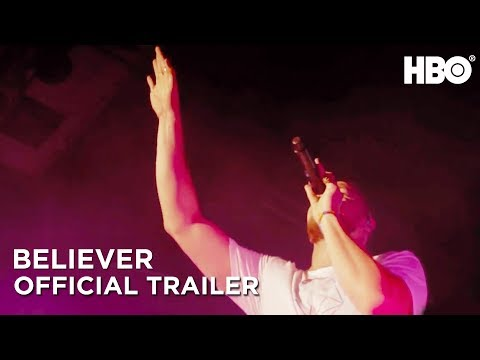 Believer (2018) Official Trailer ft. Dan Reynolds   HBO