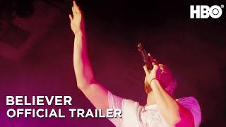 Believer (2018) Official Trailer ft. Dan Reynolds | HBO