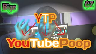 Bige - YTP (ČTĚTE POPISEK!!) •|• Darmi