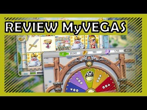 MyVegas Slots - En Español