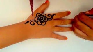 Simple Henna Videos Ytube Tv