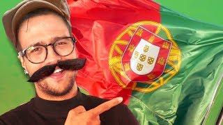 OBRIGADO PORTUGAL!