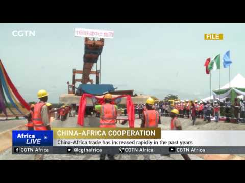 China-Africa cooperation has led to transfer of technology