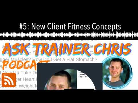 #5: New Client Fitness Concepts