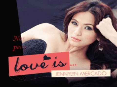 Jennylyn Mercado - A long and lasting love with lyrics