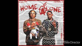 D Block Europe - Smoking | Home Alone | [Official Audio] | 12