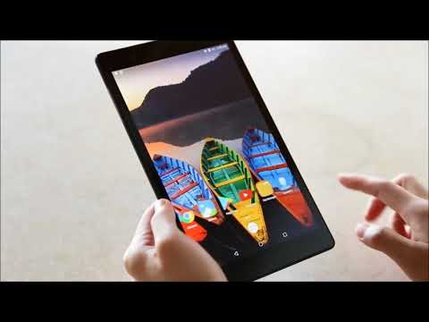 Lenovo P8 8 0 inch Tablet PC Android 6 0