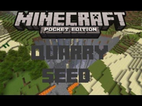 Massive Quarry Seed!!!