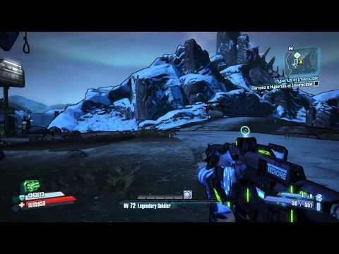 Borderlands 2 Epic E-Tech Weapons Guide! (Maliwan Plasma