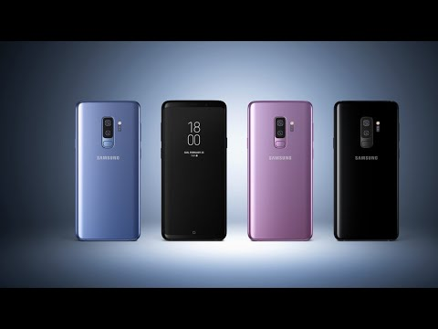Siesta Stream - Samsung S9 And S9 Plus Announced, Prices and Info