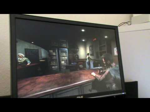 Prey Demo on Mac Mini Early 2009 9400M