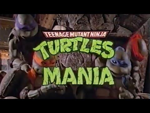 Behind The Shells Making Of Teenage Mutant Ninja Turtles Movie Highest Quality Full Documentary I II
