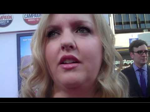 Xxx Mp4 The Campaign Red Carpet Premiere Sarah Baker Mitzi Huggins 3gp Sex