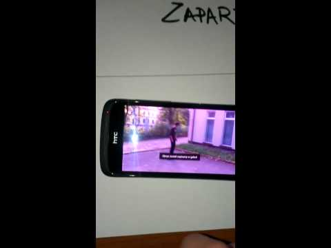 Wykonywanie zdjęć podczas oglądania filmu