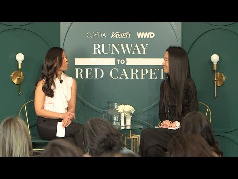 Vera Wang on How She Got Her Start as a Red Carpet Stylist