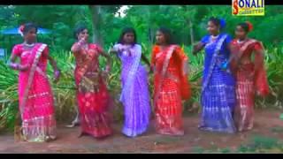 #Behaye Dhorechhe Hathe#purulia Manbhum song 2015#Paata Naach#Folk Dance