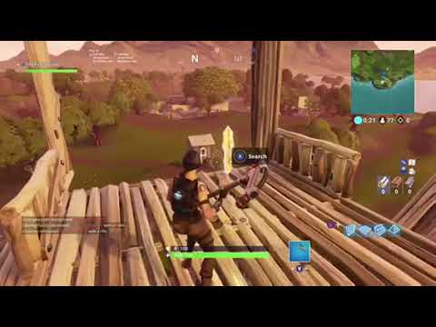 How to get 1 free battle star with location (must have completed week 5 challenges