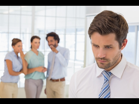 Bullying & Harassment in the Workplace  Employees Promo