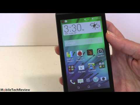Htc Desire 610 Review