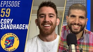 Cory Sandhagen: I'm the only bantamweight that can beat Henry Cejudo | Ariel Helwani's MMA Show
