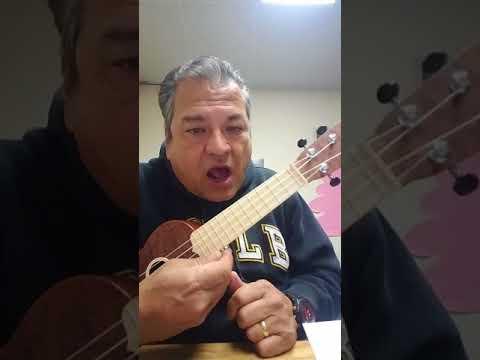 I'm Gettin' Nuttin' For Christmas for ukulele