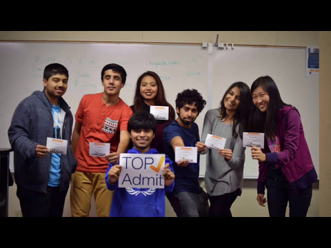 TopAdmit - Your Premium College Essay Admissions Editing Service