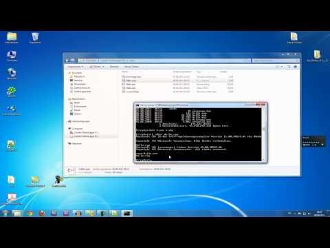 C++ kompilieren unter Windows und Linux