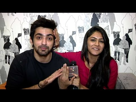 Xxx Mp4 Arjit Taneja And Mrunal Thakur In A Candid Chat With India Forums Part 01 3gp Sex