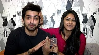 Arjit Taneja And Mrunal Thakur In A Candid Chat With India-Forums - Part 01