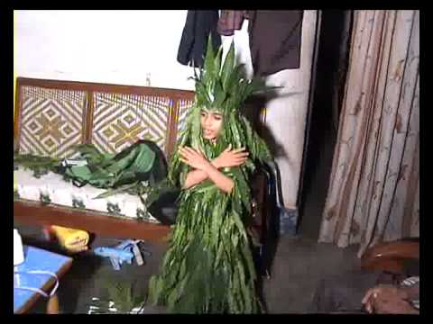fancy dress for kids in tree format