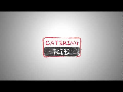 Catering Kid - Reaching Your Clients