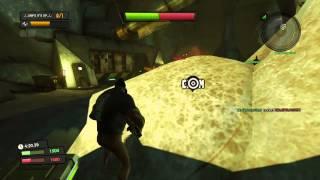 PS4 Loadout Blitz 52-0