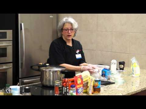 Recipe: Mocha Mousse