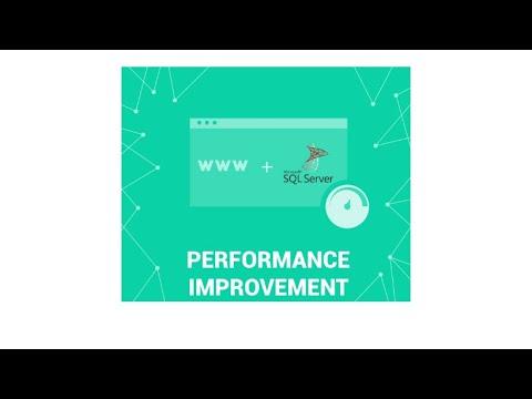 Stored Procedure Optimization Techniques