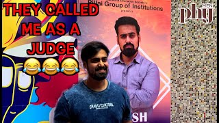 They called me as a JUDGE 😂😂😂 | Jadoo Vlogs