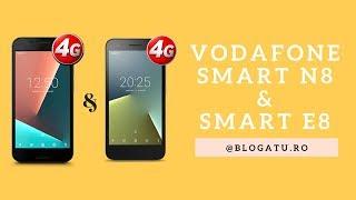 Hard reset Vodafone Smart E8 VFD 510 - The Most Popular High