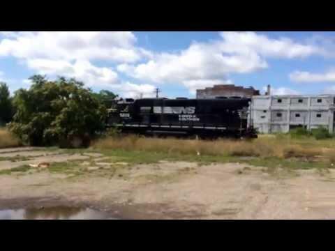 Trainspotting film. Not that interesting.