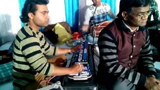 banjo master mintu bhai