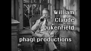 The Wonderful Humour of W.C. Fields